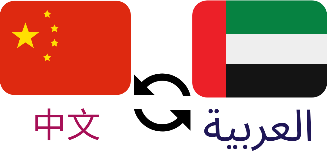 How Can We Translate Names From Chinese to Arabic Help You?