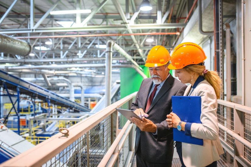 Why Should You Move to Safety Inspection Software?